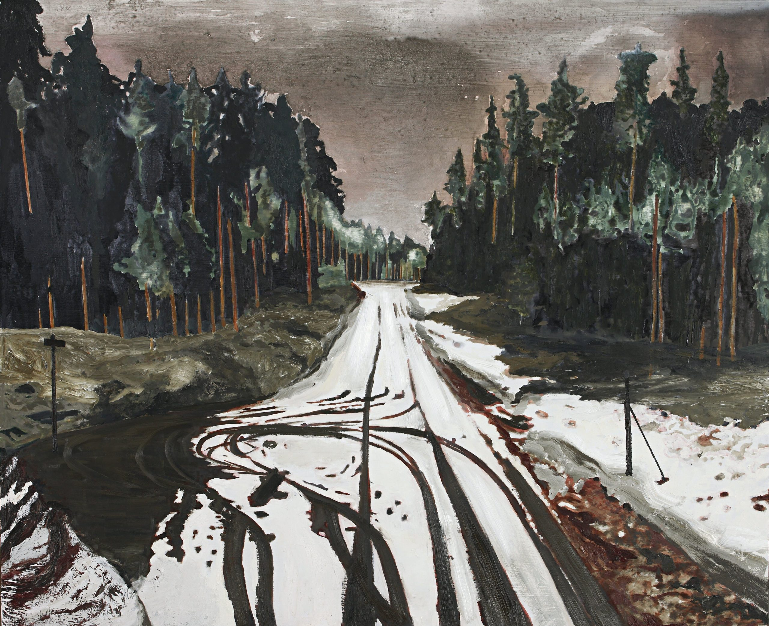 Dead End 2010