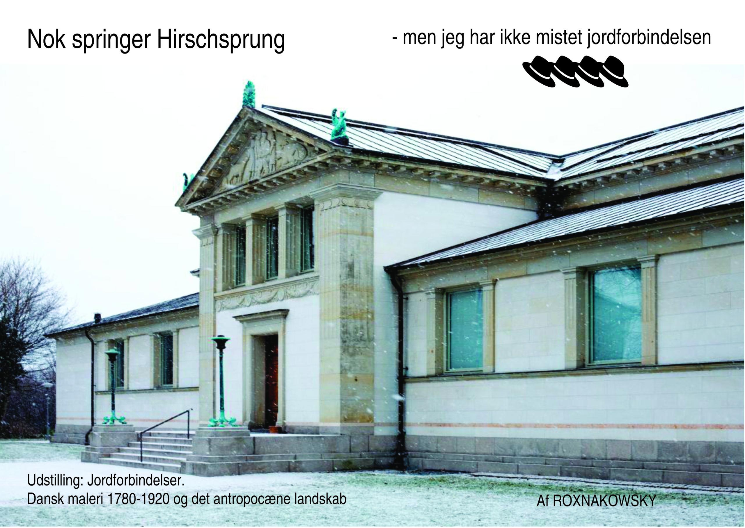Den Hirschsprungske Samling