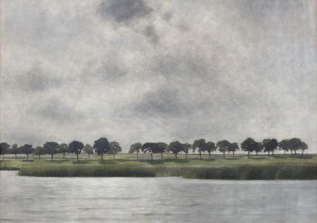 Hammershøi
