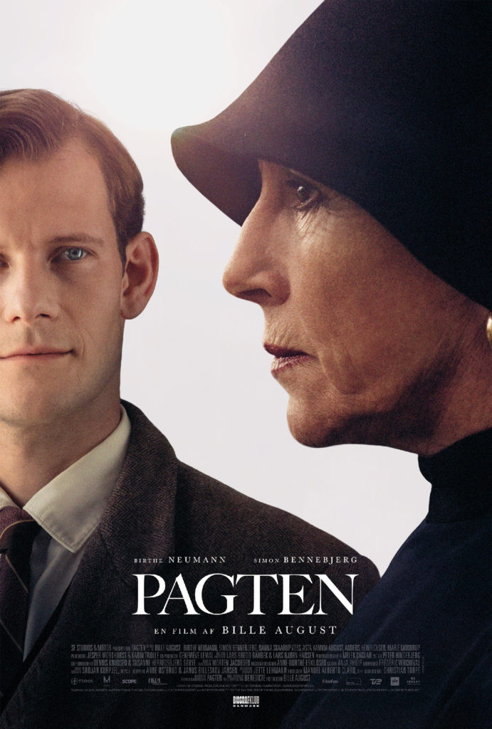 PAGTEN – en filmanmeldelse