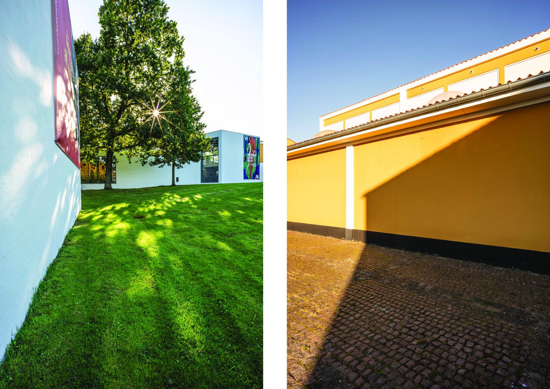 Willumsens Museum – De fire årstider